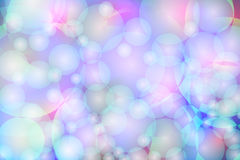 Blau bewegt Hintergrund wellenartig stock abbildung