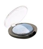 Augenschminke lokalisiert auf Weiß lizenzfreies stockfoto