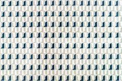 Blau und Gray Portuguese Tiles Lizenzfreie Stockbilder