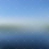 Blau unscharfer Hintergrund und Kommunikation Lizenzfreie Stockfotos