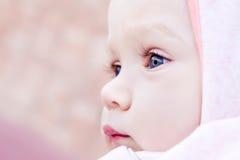 Blaue Augen Lizenzfreie Stockfotografie