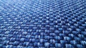 Blaue Beschaffenheit Lizenzfreies Stockbild
