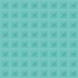 Blaue Beschaffenheit mit abstrakten Formen vektor abbildung