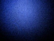 Blaue Beschichtung stockfoto