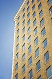 Blaue Fenster Lizenzfreie Stockfotos