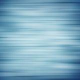 Blaue Geschwindigkeitslinie Hintergrund Stockfoto