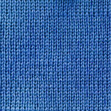 Blaue Gewebebeschaffenheit Stockbild