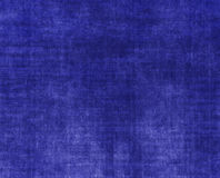 Blaue grunge Beschaffenheit Lizenzfreies Stockbild
