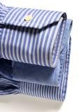 Blaue Hemden Lizenzfreie Stockbilder