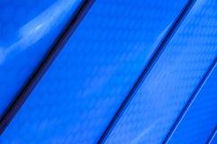 Blaue Hintergrund-Beschaffenheit Stockfoto