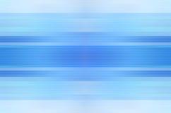 Blaue Linien Hintergrund Lizenzfreies Stockfoto