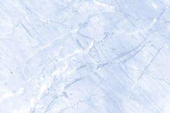 Blaue Marmorbeschaffenheit Stockbild