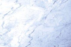 Blaue Marmorbeschaffenheit Stockbilder