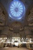 Blaue Moschee   Lizenzfreie Stockfotografie
