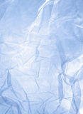 Blaue Nettospitze Lizenzfreie Stockbilder