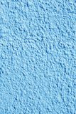 Blaue Steinwand Lizenzfreie Stockfotografie