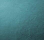 Blaue Steinwandbeschaffenheit Lizenzfreies Stockbild