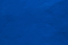 Blaue Tapete Lizenzfreie Stockfotografie