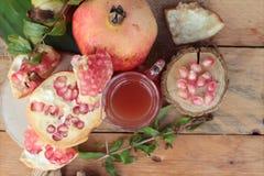 Blaue Trauben der frischen Frucht im Markt Lizenzfreies Stockfoto