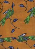 Blaue und grüne Vögel. Lizenzfreie Stockfotografie