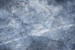 Blaue und schwarze Oberfläche der dekorativen abstrakten Hintergrundbeschaffenheit Stockbild