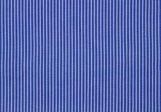 Blaue und weiße Streifen Stockbilder