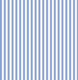 Blaue und weiße Streifen Stockfoto