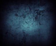 Blaue Wand Stockbilder