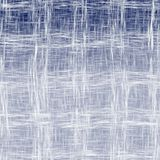Blaue Webart-strukturierter Hintergrund Stockfotos