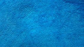 Blaue weiche Beschaffenheit lizenzfreie stockbilder