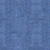 Blaue Weinlesepapier-Pappbeschaffenheit Stockbilder