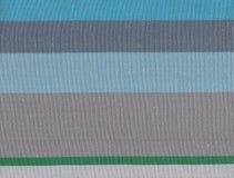 Blaue Zeilen Hintergrund. Stockfotos