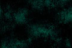 Blaue Zusammenfassung die alte Schmutzwand für Hintergrund Lizenzfreies Stockfoto