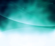 Blauer abstrakter Halbtonhintergrund Stockbild