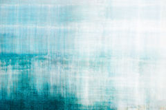 Blauer abstrakter strukturierter Hintergrund stockbilder
