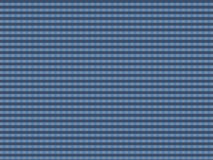 Blauer abstrakter und ungewöhnlicher Hintergrund Stockfotos