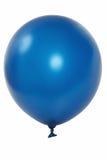 Blauer Ballon Lizenzfreie Stockfotos