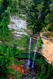 Blauer Berg, NSW, Australien Lizenzfreies Stockbild