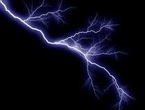 Blauer Blitz, sidelong