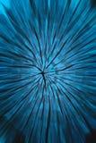 Blauer Energiehintergrund stockbild