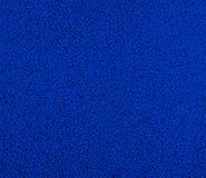 Blauer farbiger Mosaikhintergrund der Zusammenfassung lizenzfreie stockfotos