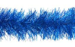 Blauer Filterstreifen lizenzfreies stockfoto