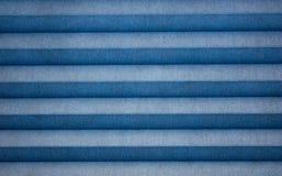 Blauer Gewebe-Hintergrund   Lizenzfreies Stockfoto