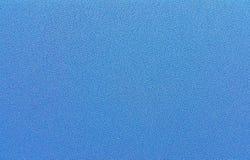 Blauer Gewebebeschaffenheitshintergrund Lizenzfreie Stockfotografie
