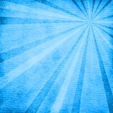 Blauer grunge Hintergrund Stockbild