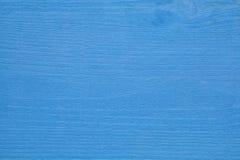 Blauer hölzerner Hintergrund der Schmutzweinlese lizenzfreie stockbilder