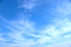 Blauer Himmel 585 stockfotos