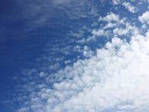 Blauer Himmel - Foto auf Lager Lizenzfreie Stockbilder