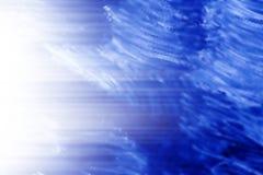 Blauer Hintergrund Lizenzfreies Stockfoto