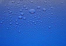 Blauer Hintergrund stockbilder